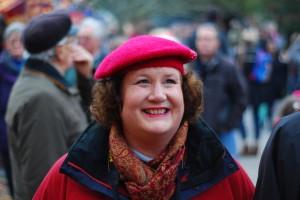 Carole Knight