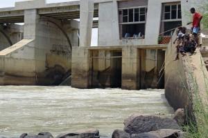 Dam - Calueque Angola
