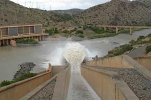 Garieb Dam South Africa