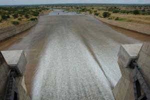 Dam - Masingir Mozambique