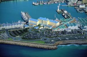 SUN INTERNATIONAL - The Table Bay Hotel - Cape Town