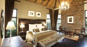 Room at Valley Lodge